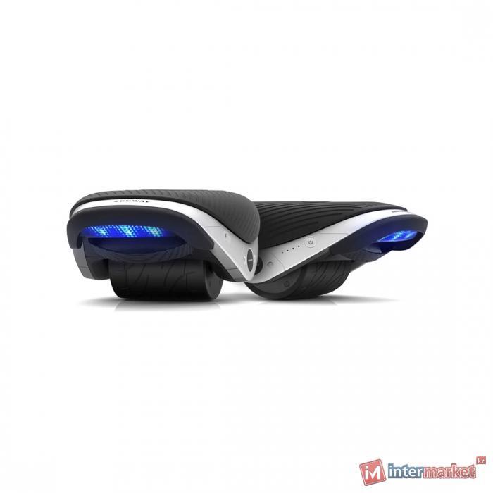 Балансировочные ролики Ninebot Segway Drift W1 Белый