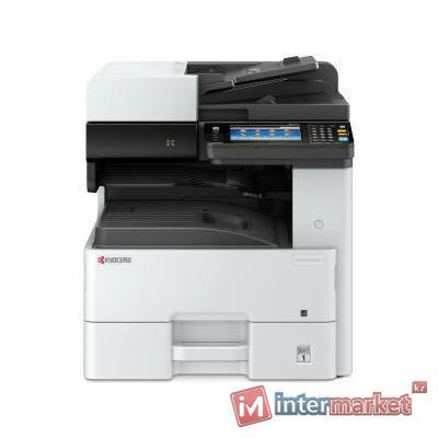 Лазерный копир-принтер-сканер KYOCERA Ecosys M4132idn белый