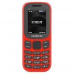 Мобильный телефон Keneksi E3, Red