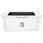 принтер HP LaserJet Pro M15w A4