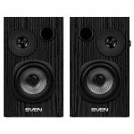 Компьютерная акустика SVEN Колонки SPS-580 черный /