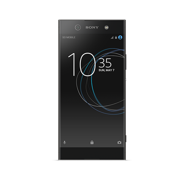 Смартфон Sony Xperia XA1 Ultra Dual 32GB, Black
